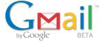 Gmail Beta Logo