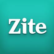 Zite 2.1 Logo